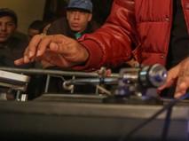 DJ-пульт