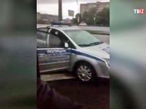 Гонки с полицией