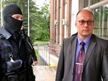 Вице-мэр Великого Новгорода Вадим Фадеев задержан по подозрению в распространении детской порнографии
