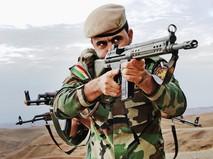 Военнослужащие в Ираке