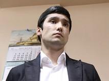 Участник гонок с полицией Руслан Шамсуаров в суде