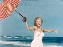Мэрилин Монро, 1951 год