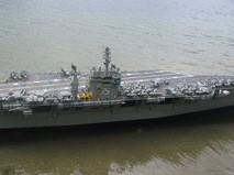"Авианосец ""Гарри Трумэн"" ВМС США"