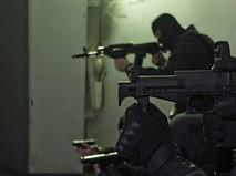 Вооруженное нападение