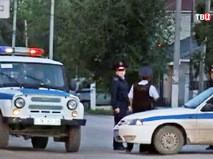 Спецоперация в Казахстане