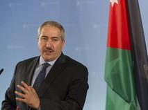 Глава МИД Иордании Насер Джода
