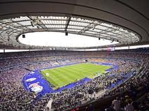 Стадион Стад де Франс