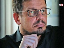 Журналист немецкого телеканала ARD Хайо Зеппельт