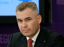 Павел Астахов