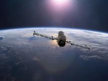 Военный спутник США