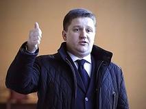 "Экс-глава ""РусГидро"" Евгений Дод"