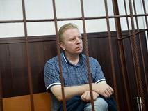 Генеральный директор Российского авторского общества (РАО) Сергей Федотов