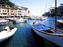 Лигурия, Италия
