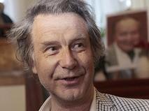 Александр Шилов в Центральном доме литераторов