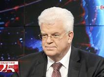 Владимир Чижов, постоянный представитель России при ЕС