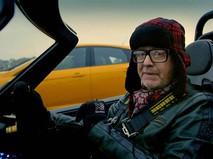 Крис Эванс, программа Top Gear