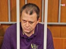 Ульяновский коллектор-поджигатель Дмитрий Ермилов