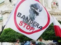 Марш сторонников парламентской резолюции о геноциде