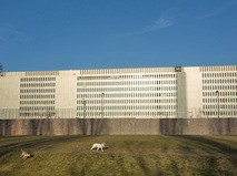 Штаб-квартира немецкой разведки