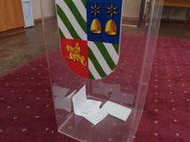 Референдум в Абхазии