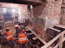 Реконструкция Политехнического музея