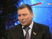 Андрей Метельский, заместитель председателя Московской городской Думы