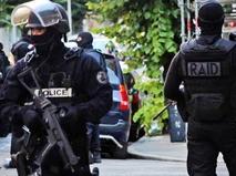 Спецназ полиции Франции