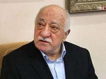Фетхуллах Гюлен