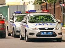 Автомобили ДПС