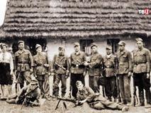 Отряд УПА в годы Второй мировой войны