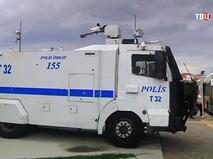 Полиция Турция
