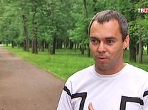 Москвич Александр Морозов