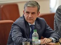 Посол РФ в Украине Михаил Зурабов