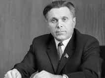 Министр внутренних дел СССР Николай Анисимович Щёлоков