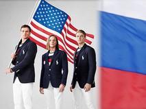 Олимпийская сборная США