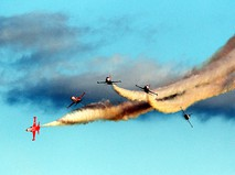 Группа истребителей ВВС Турции