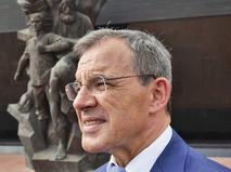 Французский депутат Тьерри Мариани