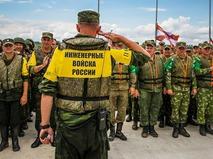 Инженерные войска России