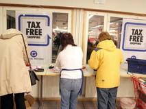 Оформление возврата налога