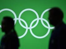 Олимпиада в Рио-2016