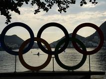 Олимпийская деревня в Рио-де-Жанейро