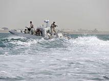 Военные Ирана