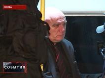 Задержанный предприниматель Арам Петросян