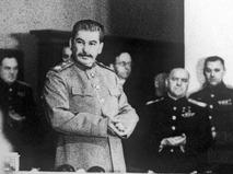 Иосиф Сталин в годы Великой Отечественной войны 1941-1945 годов