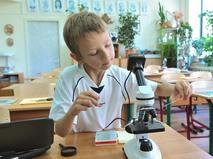 Проверка готовности московской школы к новому учебному году