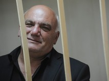 Арам Петросян