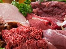 Молодое мясо