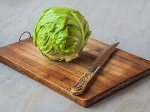 Грустный капустник