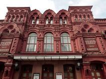 Здание академического театра имени Маяковского