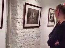 """Выставка """"Джок Стерджес. Без смущения"""""""